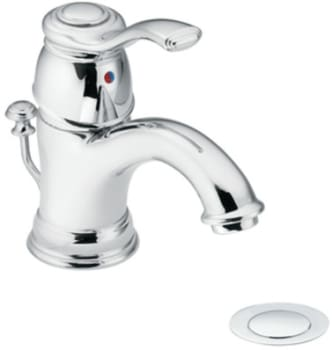 Moen Kingsley 6102 - Chrome