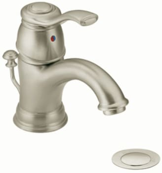 Moen Kingsley 6102BN - Brushed Nickel