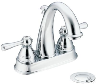Moen Kingsley 6121X - Chrome