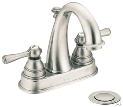Moen Kingsley 6121AN - Antique Nickel