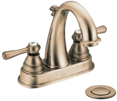 Moen Kingsley 6121AZ - Antique Bronze