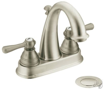 Moen Kingsley 6121BN - Brushed Nickel