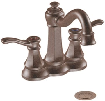 Moen Vestige 6301ORB - Oil Rubbed Bronze