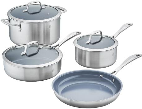 Zwilling J.A. Henckels 64080000 - Cookware Set