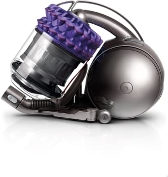 Dyson Ball Series Multi-Floor Canister Vacuum Cleaner 2545101 - Side View