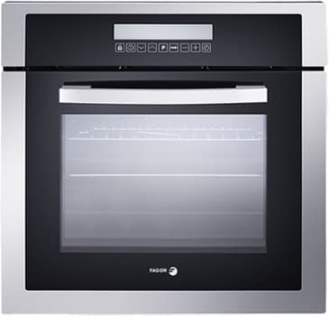 Fagor 6HA200TDX - Fagor Convection Oven with Drop-Down Door