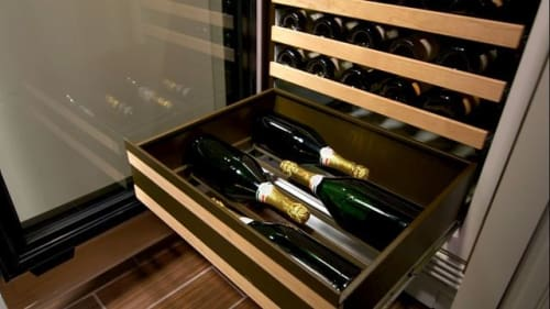 Sub-Zero 7028449 - Wine Storage Bulk Storage Drawer