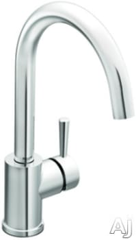 Moen Level 7100 - Chrome