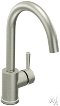 Moen Level 7100CSL - Classic Stainless