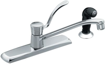 Moen Legend 7310 - Chrome