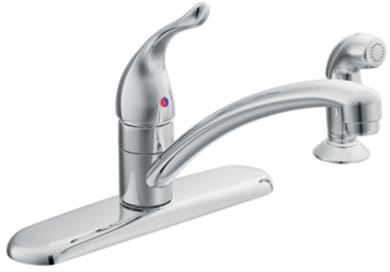 Moen Chateau 7430X - Chrome