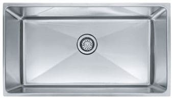Franke Professional Series PSX1103310 - Single Bowl Stainless Steel Sink