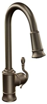 Moen Woodmere 7615ORB - Oil Rubbed Bronze