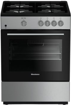 Blomberg BGR24102SS - Front View