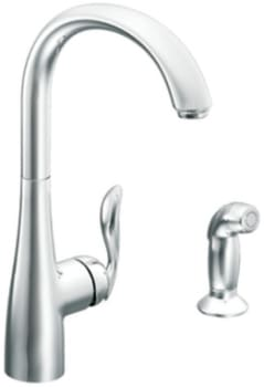 Moen Arbor 7790 - Chrome
