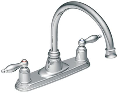 Moen Castleby 7902 - Chrome