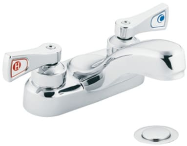 Moen Commercial 8216 - With Drain Assembly