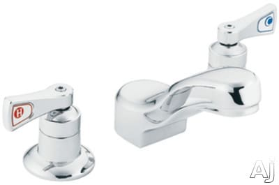 Moen Commercial 8220 - Without Drain Assembly