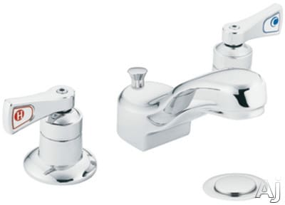 Moen Commercial 8223 - With Drain Assembly
