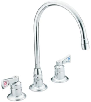 Moen Commercial 8227 - Chrome
