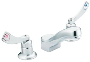 Moen Commercial 8228X - Without Drain Assembly