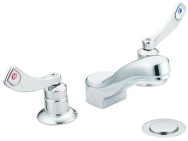 Moen Commercial 8239 - With Drain Assembly