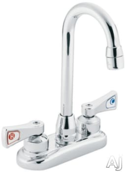 Moen Commercial 8270 - Chrome