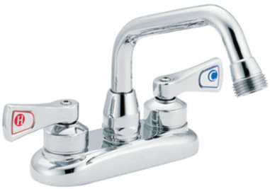 Moen Commercial 8277 - Chrome