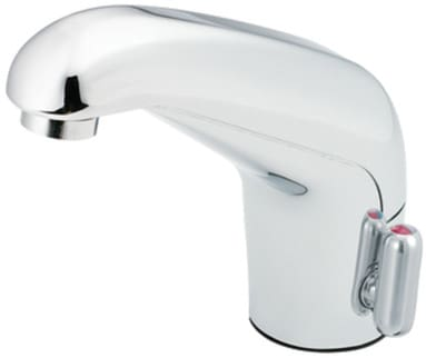 Moen Commercial 8307 - Chrome