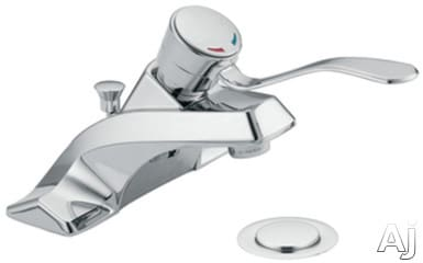 Moen Commercial 8420 - With Drain Assembly