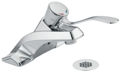 Moen Commercial 8425 - With Grid Strainer
