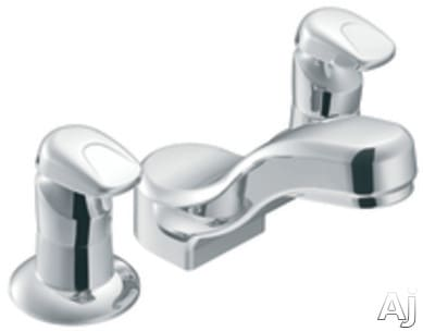 Moen Commercial 8889 - Chrome