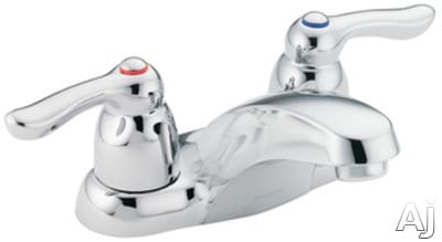 Moen Commercial 8915 - Without Drain Assembly