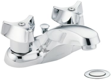 Moen Commercial 8935 - With Drain Assembly