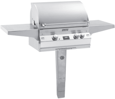 Fire Magic Aurora Collection A430S2L1G6 - Stainless Steel