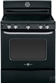 GE Artistry Series ABS45DFBS - Black