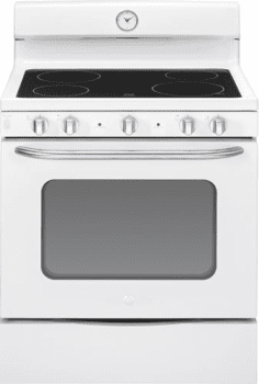 GE Artistry Series ABS45DFWS - White