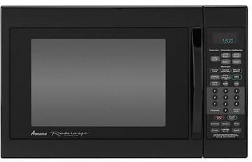 1 5 Cu Ft Countertop Microwave Oven