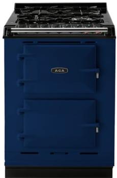 AGA ACMPLPDBL - Dark Blue