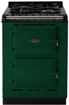 AGA ACMPLPGRN - British Racing Green