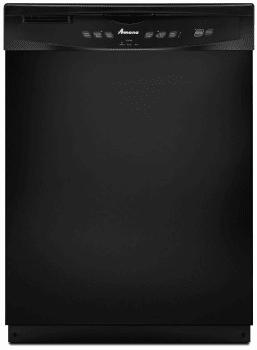 Amana ADB1600AWB - Black