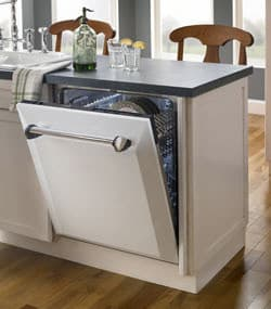 AGA Legacy ADW241 - Featured View