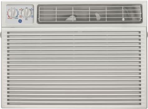 GE AEE18DQ - 18,000 BTU Heat/Cool Room Air Conditioner