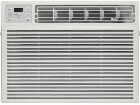 GE AEE18DR - 18,000 BTU Heat/Cool Room Air Conditioner