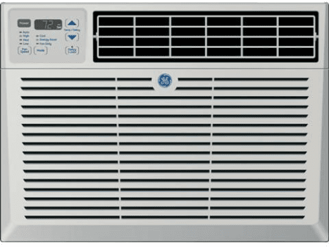 GE AEM05LQ - 5,350 BTU Window Air Conditioner