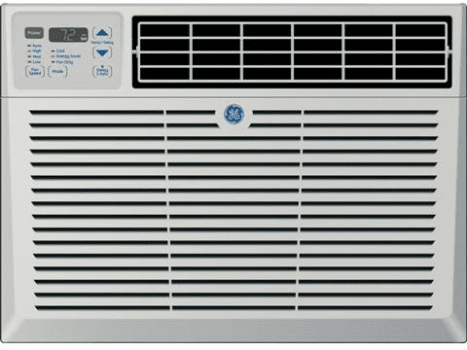 GE AEM06LQ - 6,400 BTU Window Air Conditioner