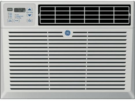 GE AEM06LQ - 6,400 BTU Window Air Conditioner
