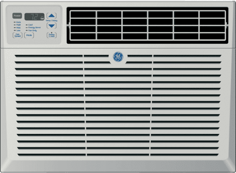 GE AEM08LQ - 8,000 BTU Window Air Conditioner