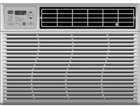 GE AEM12AQ - 12,000 BTU Window Air Conditioner