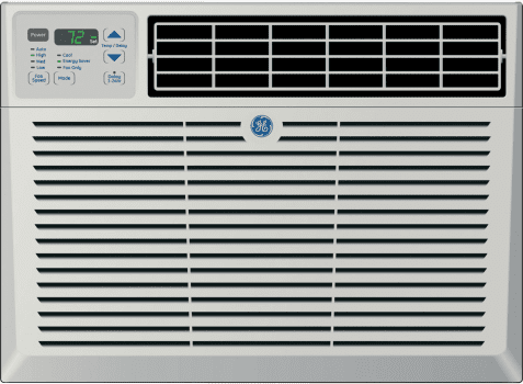 GE AEM12AR - 12,200 BTU Window Air Conditioner